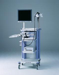 内視鏡ビデオスコープシステム